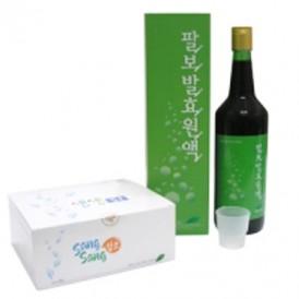 연휴 기획 팔보효소 [발효 건강] 선물세트