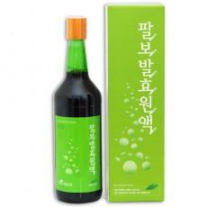 팔보발효원액 (40여가지 국내산 종합야채 발효원액)